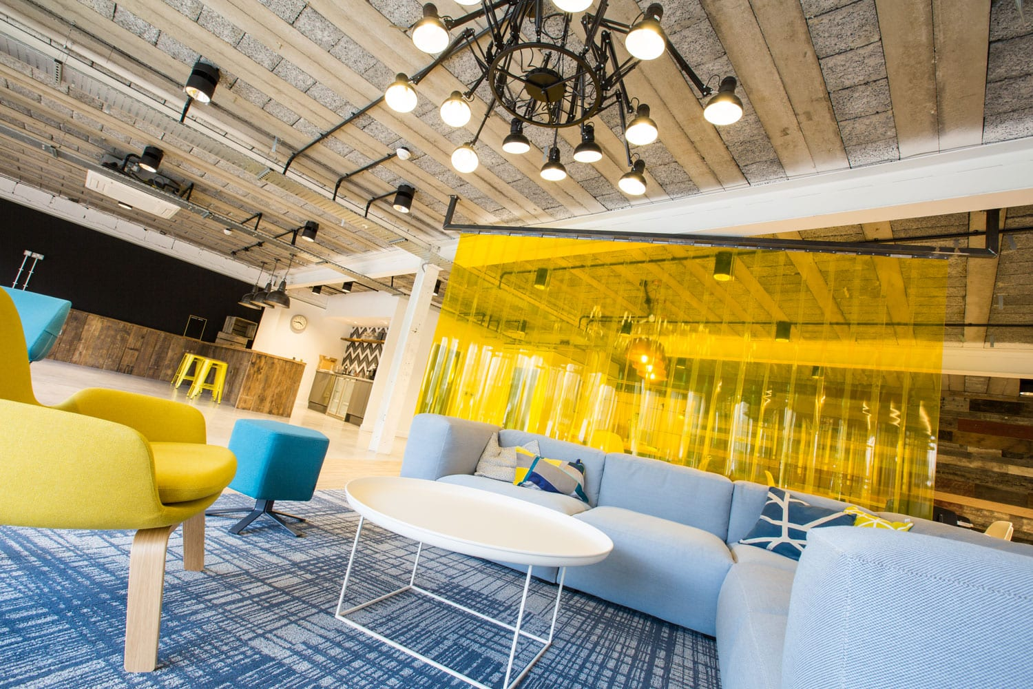 We Are A Creative Commercial Interior Design Consultancy Based In Peterborough Specialising The Of Workspaces And Leisure Environments